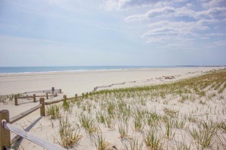 SIC beach